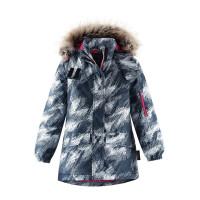 Зимняя куртка Lassie by Reima Seline 721760-6961