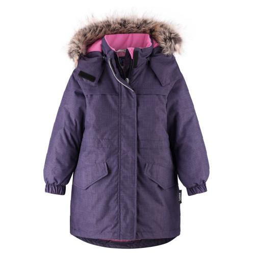 Зимняя куртка Lassie by Reima Sira 721748-4952