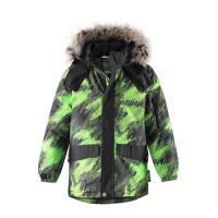 Зимняя куртка Lassie by Reima Steffan 721759-8351