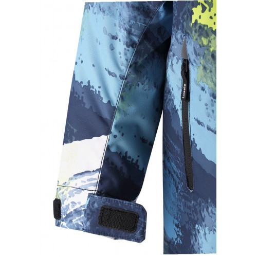 Зимняя куртка Lassie by Reima Timka 721730-6962