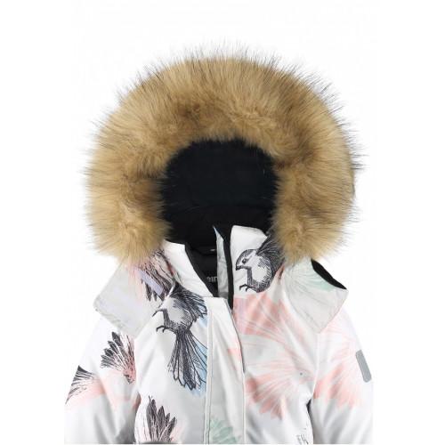Зимняя куртка ReimaTec Kiela 521638-0101
