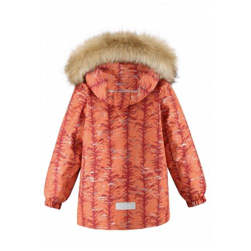 Зимняя куртка ReimaTec Sprig 521639-2852