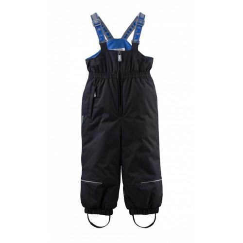Зимний полукомбинезон штаны Lenne Basic 19350-042 черный