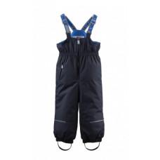Зимний полукомбинезон штаны Lenne Basic 19350-987 графитовый