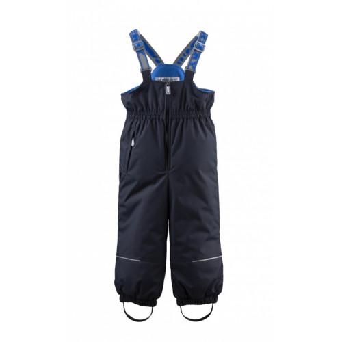 Зимний полукомбинезон штаны Lenne Basic 20350-987 графитовый