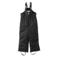 Зимний полукомбинезон штаны Lenne Jack 19351-042 черный