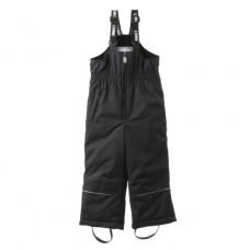 Зимний полукомбинезон штаны Lenne Jack 20351-042 черный