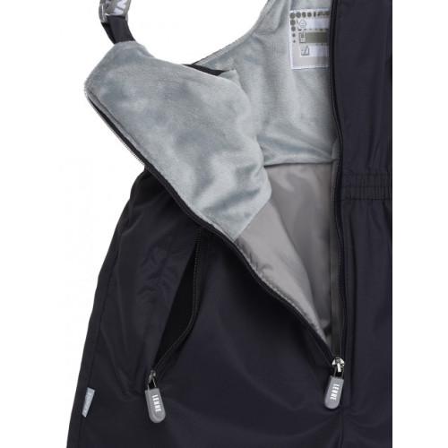 Зимний полукомбинезон штаны Lenne Jack 20351-987 графитовый