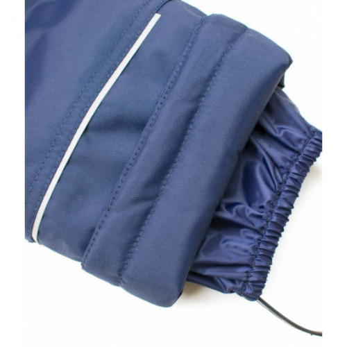 Зимний полукомбинезон штаны Lenne Jack 20351-229 т-синий