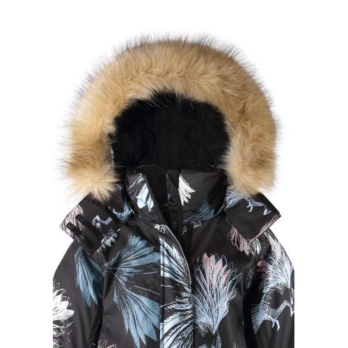 Зимняя куртка ReimaTec Kiela 521638-9994