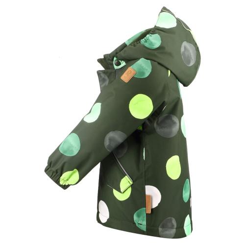 Зимняя куртка ReimaTec Antamois 511297-8944