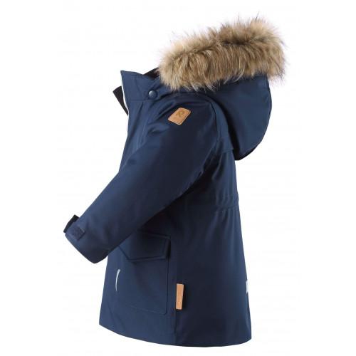 Зимняя куртка ReimaTec MUTKA 511299-6980