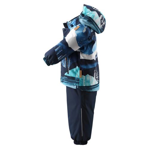 Зимний комплект ReimaTec Ruis 513127-6983
