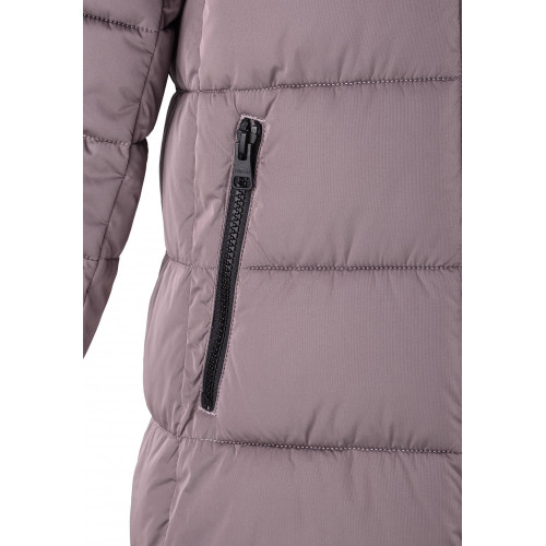 Зимняя куртка пальто Reimatec LUNTA 531416-4360 бежевая
