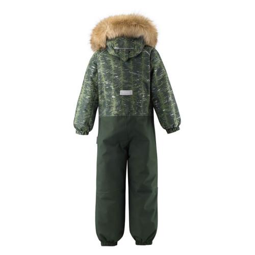 Зимний комбинезон ReimaTec Bergen 520279-8942