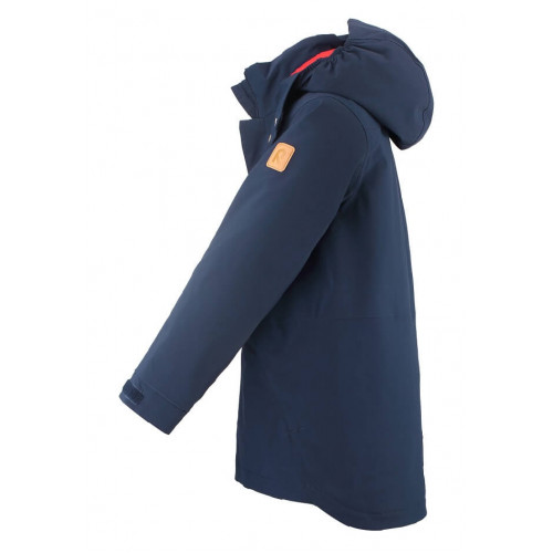 Демисезонная куртка парка ReimaTec Malaren 531471-6980