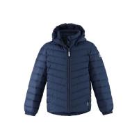 Демисезонная куртка-пуховик Reima Falk 531475-6980