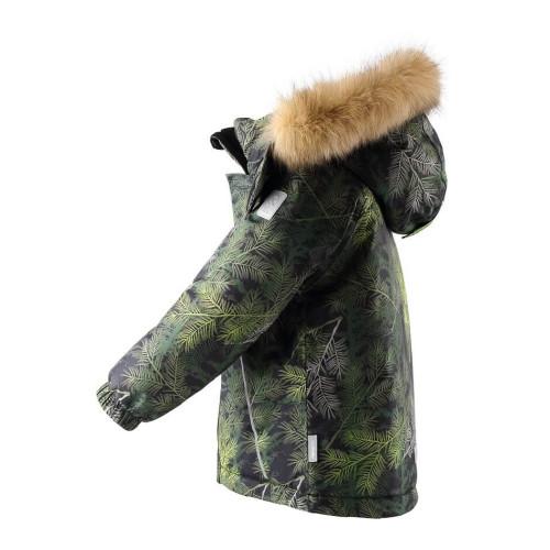 Куртка Reima ReimaTec NIISI 521643-8949