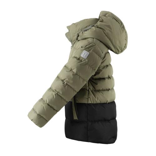 Зимняя куртка пуховик Reima Amund 531465-8920