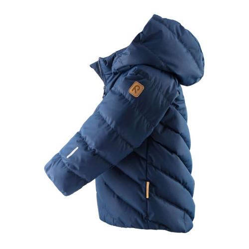 Зимняя куртка пуховик Reima Ayles 511308-6980