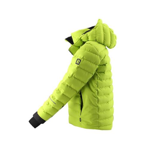 Зимняя куртка пуховик Reimatec+ Active Alkhornet 531487-8350