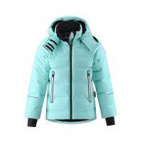 Зимняя куртка пуховик Reimatec+ Active Waken 531426-7150