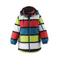 Зимняя куртка ReimaTec Kanto 521636-7909