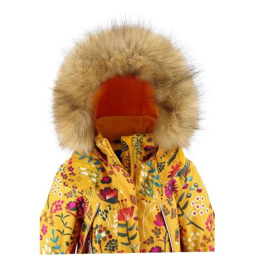 Зимняя куртка ReimaTec Muhvi 521642-2421