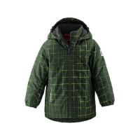 Зимняя куртка ReimaTec Nuotio 521637-8941