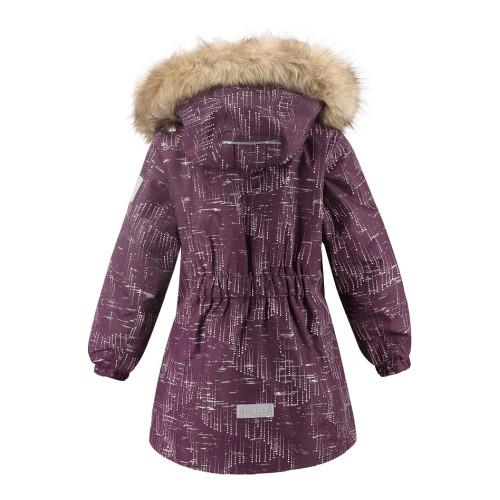Зимняя куртка ReimaTec SILDA 521640-4968