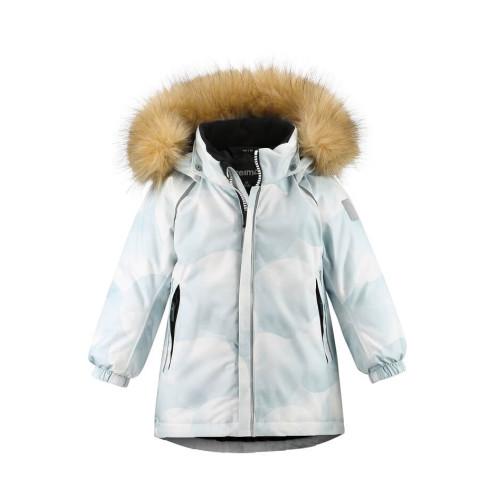 Зимняя куртка ReimaTec Sukkula 511312-0102