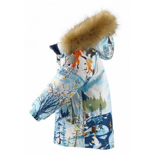 Зимняя куртка ReimaTec Sukkula 511312-6188