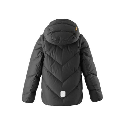 Зимняя куртка жилет Reima Beringer 531483-9990