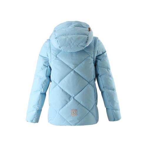 Зимняя куртка жилет Reima Heiberg 531484-6180