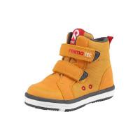 Демисезонные ботинки Reimatec Patter 569445-2570 желтые