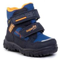 Зимние ботинки SuperFit Husky1 1-000047-8010