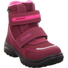 Зимние ботинки SuperFit Snowcat 5-09030-50