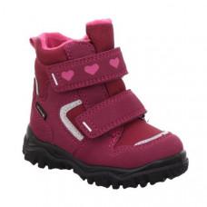 Зимние ботинки SuperFit Husky1 1-000045-5010