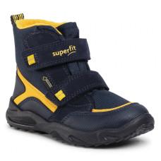 Зимние ботинки SuperFit Glacier 1-009235-8100