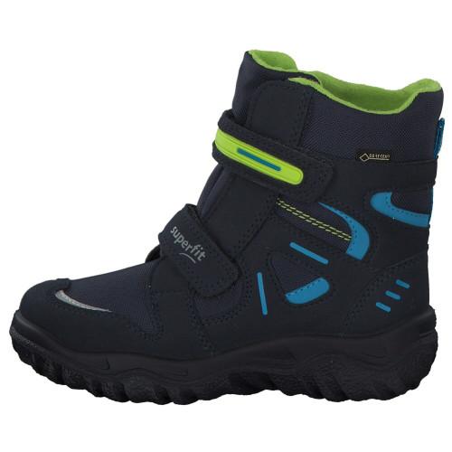 Зимние ботинки SuperFit Husky Gore-Tex 809080-8000