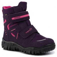 Зимние ботинки SuperFit Husky Gore-Tex 809080-9000