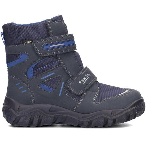 Зимние ботинки SuperFit Husky Gore-Tex 809080-8300