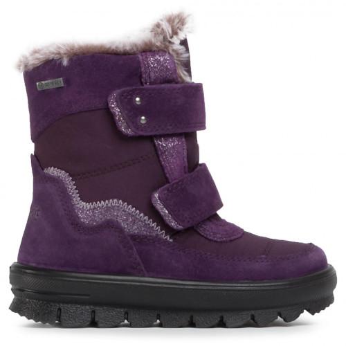 Зимние ботинки SuperFit Flavia Gore-Tex 009214-8500