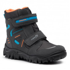 Зимние ботинки SuperFit Husky Gore-Tex 1-809080-2000