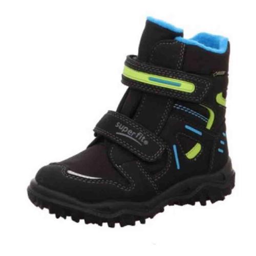 Зимние ботинки SuperFit Gore-Tex 09080-01
