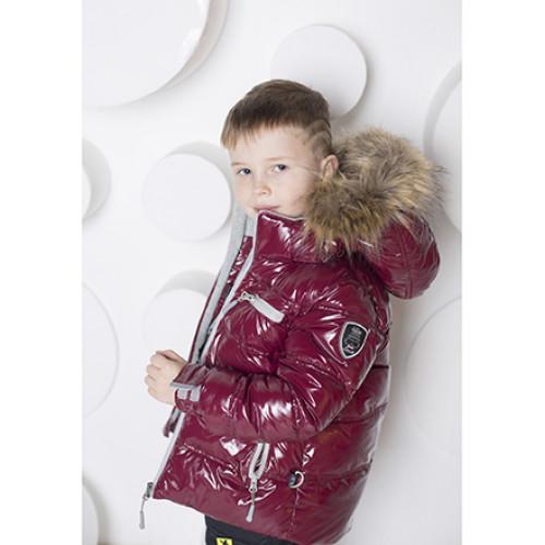 Куртка Deux par Deux P519-761