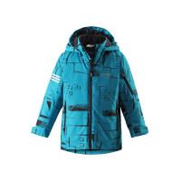 Зимняя куртка Lassie by Reima (Ласси) 721730-7841