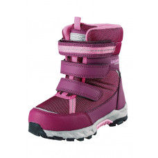 Зимние ботинки Lassie by Reima 769110-3990