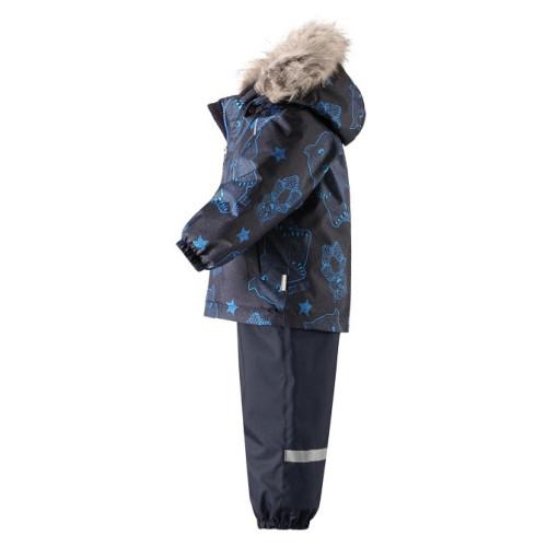 Зимний комплект Lassie by Reima 713733-6952