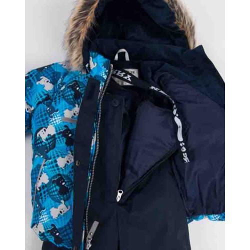 Зимний комплект Lenne Zoomy 18315-6630